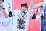 130613 B1A4 Jinyoung – KBS1 Special Blood Donation Festival (43)