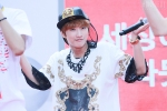 130613 B1A4 Jinyoung – KBS1 Special Blood Donation Festival (45)
