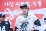 130613 B1A4 Jinyoung – KBS1 Special Blood Donation Festival (47)