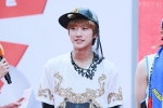 130613 B1A4 Jinyoung – KBS1 Special Blood Donation Festival (48)