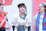 130613 B1A4 Jinyoung – KBS1 Special Blood Donation Festival (49)