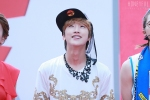 130613 B1A4 Jinyoung – KBS1 Special Blood Donation Festival (50)
