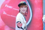 130613 B1A4 Jinyoung – KBS1 Special Blood Donation Festival (51)