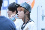 130613 B1A4 Jinyoung – KBS1 Special Blood Donation Festival (52)