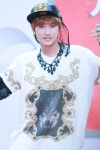 130613 B1A4 Jinyoung – KBS1 Special Blood Donation Festival (59)