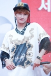 130613 B1A4 Jinyoung – KBS1 Special Blood Donation Festival (60)