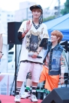 130613 B1A4 Jinyoung – KBS1 Special Blood Donation Festival (64)