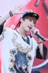 130613 B1A4 Jinyoung – KBS1 Special Blood Donation Festival (65)
