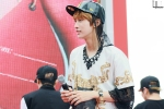 130613 B1A4 Jinyoung – KBS1 Special Blood Donation Festival (72)