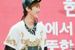 130613 B1A4 Jinyoung – KBS1 Special Blood Donation Festival (78)