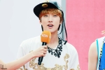 130613 B1A4 Jinyoung – KBS1 Special Blood Donation Festival (80)
