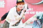 130613 B1A4 Jinyoung – KBS1 Special Blood Donation Festival (83)