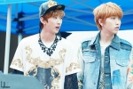 130613 B1A4 Jinyoung – KBS1 Special Blood Donation Festival (85)