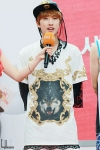 130613 B1A4 Jinyoung – KBS1 Special Blood Donation Festival (88)