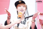 130613 B1A4 Jinyoung - KBS1 Special Blood Donation Festival (10)