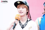 130613 B1A4 Jinyoung - KBS1 Special Blood Donation Festival (2)