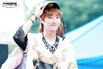 130613 B1A4 Jinyoung - KBS1 Special Blood Donation Festival (4)