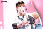 130613 B1A4 Jinyoung - KBS1 Special Blood Donation Festival (8)