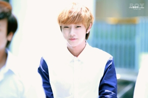130624 – KBS2 Immortal Song 2 – B1A4 Jinyoung [otw] (14)
