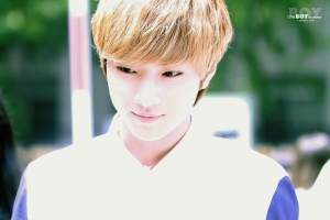 130624 – KBS2 Immortal Song 2 – B1A4 Jinyoung [otw] (16)