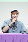 130526 B1A4 in Incheon Fansign ~ Jinyoung (10)