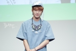 130526 B1A4 in Incheon Fansign ~ Jinyoung (19)