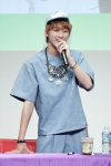 130526 B1A4 in Incheon Fansign ~ Jinyoung (25)