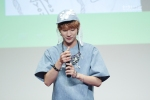 130526 B1A4 in Incheon Fansign ~ Jinyoung (28)