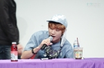 130526 B1A4 in Incheon Fansign ~ Jinyoung (4)