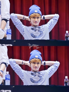 130622 B1A4 in Cheonju Fansign (51)