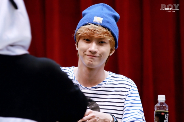 130622 B1A4 in Cheonju Fansign (54)