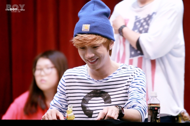 130622 B1A4 in Cheonju Fansign (56)