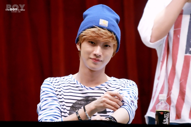130622 B1A4 in Cheonju Fansign (59)