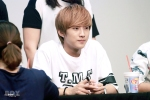 130623 B1A4 Jinyoung – fansign event in CheonAn (16)