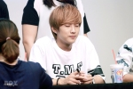 130623 B1A4 Jinyoung – fansign event in CheonAn (17)