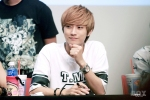 130623 B1A4 Jinyoung – fansign event in CheonAn (19)