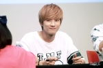 130623 B1A4 Jinyoung – fansign event in CheonAn (20)
