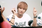 130623 B1A4 Jinyoung – fansign event in CheonAn (21)