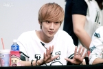 130623 B1A4 Jinyoung – fansign event in CheonAn (23)