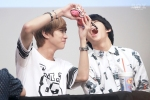 130623 B1A4 Jinyoung – fansign event in CheonAn (26)
