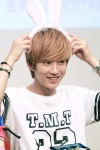 130623 B1A4 Jinyoung – fansign event in CheonAn (27)