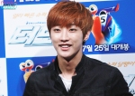 130717 B1A4 Jinyoung – Turbo Movie Premiere (2)