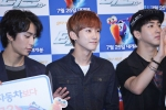 130717 B1A4 Jinyoung – Turbo Movie Premiere (50)
