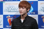 130717 B1A4 Jinyoung – Turbo Movie Premiere (8)