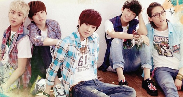 B1A4 to Hold Special Concert for Charity Campaign