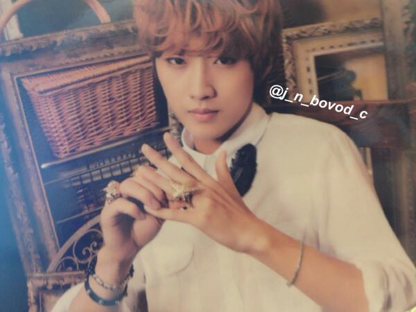 B1A4 Amazing Store Japan Official goodies trading card (8)