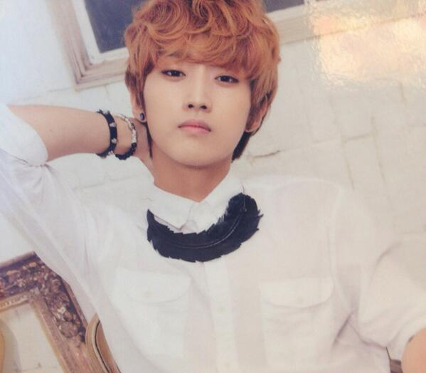 B1A4 Amazing Store Japan Official goodies trading card (9)