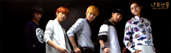 "[HQ] B1A4 for ""K&"" Japanese magazine vol.10 (19)"