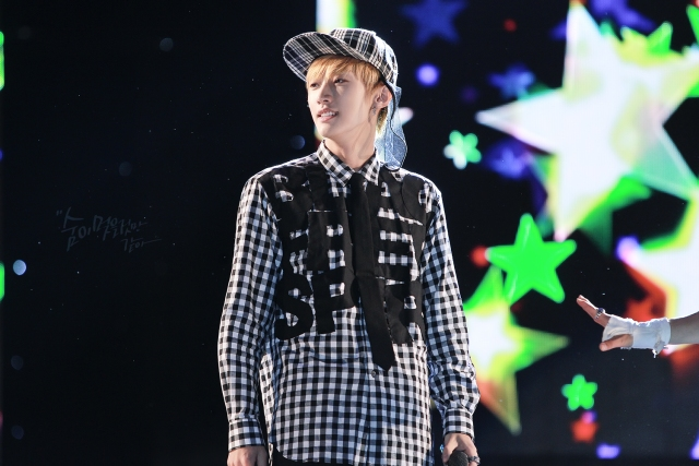 [19911118net-Index] 131003 B1A4 Jinyoung - Chinese student Kpop festivall (3)