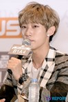 140716 MBC One Fine Day Presscon - B1A4 Jinyoung (18)